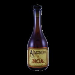 almond'22 noa