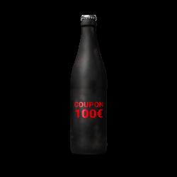 100€ Coupon